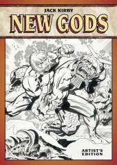 New Gods Vol.1 (DC comics - 1971)