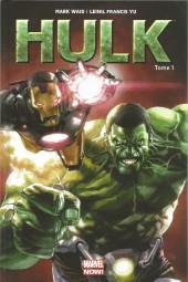 Hulk (Marvel Now!) -1- Agent du S.H.I.E.L.D.