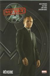 Secret Avengers (Marvel Select) -1- Rêverie