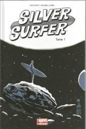 Silver Surfer (100% Marvel - 2015) -1- Une aube nouvelle