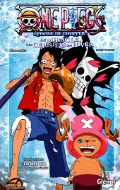 One Piece -HS17- Épisode de Chopper - Le Miracle des Cerisiers en Hiver