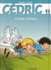 Cédric -11b2003- Cygne d'étang