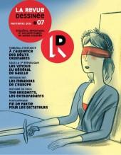 La revue dessinée -7- #07