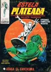 Estela Plateada (The Silver Surfer) -8- Ataca el fantasma