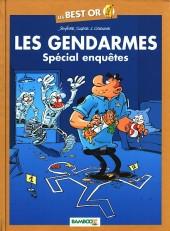 Les gendarmes (Jenfèvre) -BO3- Spécial enquêtes