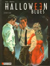 Halloween blues -1- Prémonitions