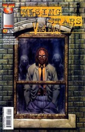 Rising Stars: Voices of the Dead (2005) -1- Voices of the Dead #1