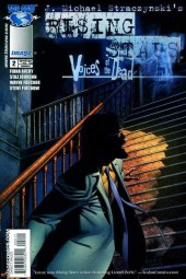 Rising Stars: Voices of the Dead (2005) -2- Voices of the Dead #2