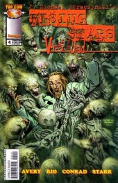 Rising Stars: Voices of the Dead (2005) -4- Psyche
