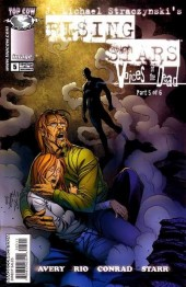Rising Stars: Voices of the Dead (2005) -5- Deals with Karma