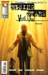 Rising Stars: Voices of the Dead (2005) -6- Echoes