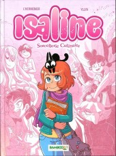 Isaline -1- Sorcellerie Culinaire