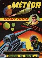 Météor (1re Série - Artima) -10a- Guerre en utopie
