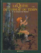 La quête de l'oiseau du temps -1d1998- La conque de Ramor