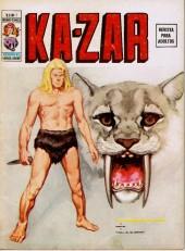 Ka-Zar (Vol. 2)