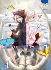 Darwin's Game -4- Tome 4