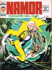 Namor (Vol. 2)