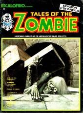 Escalofrio presenta -2- Tales of the Zombie 1