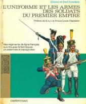 (AUT) Funcken -U4 1- L'uniforme et les armes des soldats du premier empire