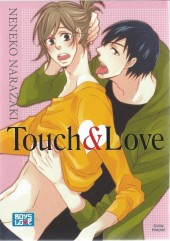 Touch & Love