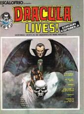 Escalofrio presenta -4- Dracula lives! 1