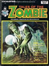 Escalofrio presenta -14- Tales of the zombie 4