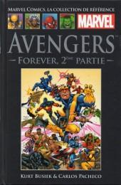 Marvel Comics - La collection (Hachette) -2817- Avengers - Forever, 2ème partie