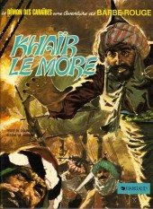 Barbe-Rouge -15c94- Khaïr le more