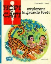 (AUT) Craenhals - Hopi et Cati explorent la grande forêt