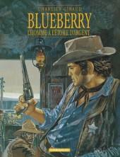 Blueberry -6e2004- L'homme à l'étoile d'argent