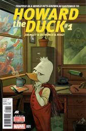 Howard the Duck (2015) -1- Howard the Duck