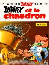 Astérix -13d1988- Astérix et le chaudron