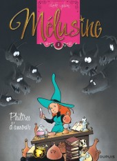 Mélusine -5c2014- Philtres d'amour