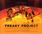 (AUT) Guarnido - Freaky Project