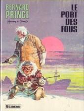 Bernard Prince -13a89- Le port des fous