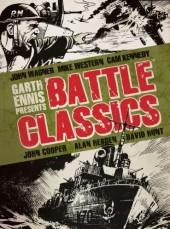 Garth Ennis Presents: Battle Classics (2013) -INT- Garth Ennis Presents: Battle Classics