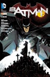 Batman (en espagnol) -35- El Manso. Ícaro: Conclusión