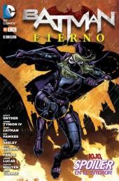 Batman Eterno -6- Batman Eterno núm. 06