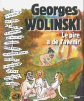 (AUT) Wolinski - Le pire a de l'avenir