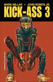Kick-Ass (en espagnol)