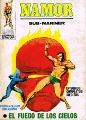 Namor (Vol. 1)