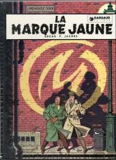 Blake et Mortimer (Historique) -5d74'- La marque jaune