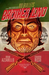 100 Bullets: Brother Lono (2013) -INT- Brother Lono
