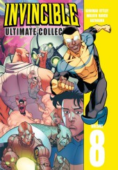 Invincible: The Ultimate Collection (2003) -INT08- Volume 8