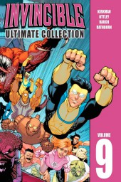 Invincible: The Ultimate Collection (2003) -INT09- Volume 9