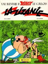 Astérix -15c1988- La zizanie