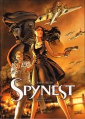 Spynest -3- Mission 3 : Opération Aiglon