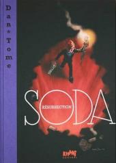 Soda -13TT- Résurrection