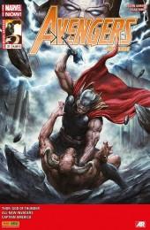 Avengers Universe (1re série - 2013) -21- Les Dernières Heures de Midgard