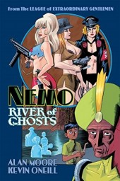 Nemo: River of Ghosts (2015)